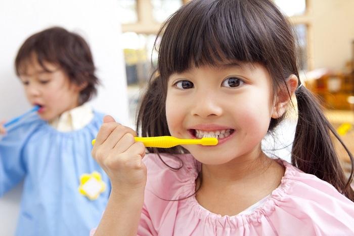 小児歯科について